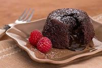 Manisnya Lava Cake, Lumer di Mulut