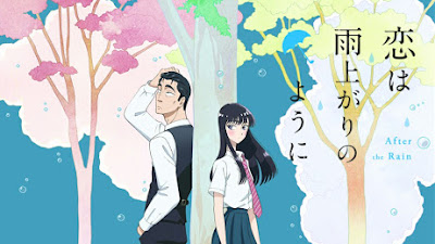 Koi wa Ameagari no You ni [12/12] - HD Ligero - Mega - Mediafire