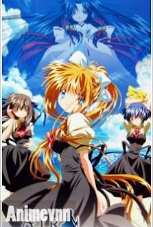 Air -  2013 Poster