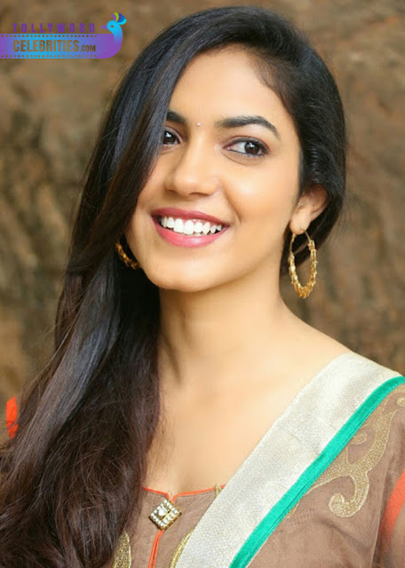 Ritu Varma Profile Biography Biodata Family Photos