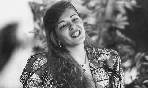 Rosane Malta Collor de Mello primeira dama anos 90