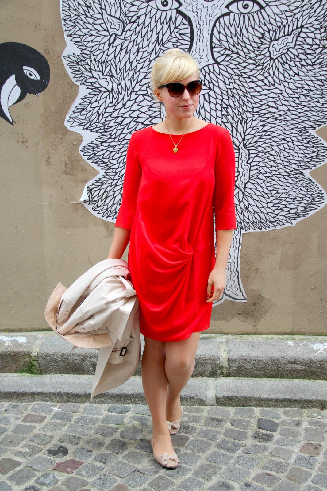 Welche schuhe zum roten abendkleid - Abendkleider beliebte ...