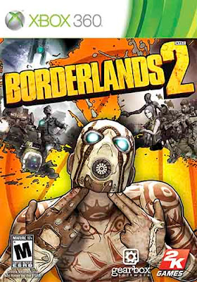 Borderlands 2 Legendado PT-BR (JTAG/RGH) Xbox 360 Torrent Download