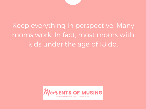 MOMtras: Working Mom Mantras