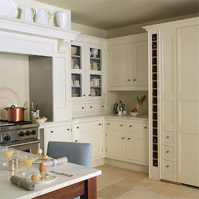 La cocina en irlanda decorar tu casa es for Decoracion facilisimo cocinas
