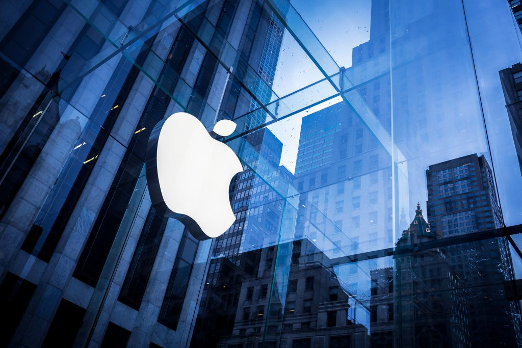 To get all your data from Apple, follow these 4 steps