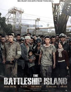 Download Film The Battleship Island (2017) Subtitle Indonesia