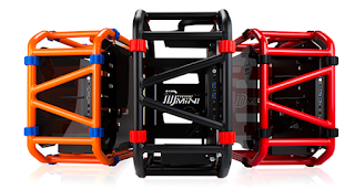 Win an In Win D-Frame Mini chassis Giveaway