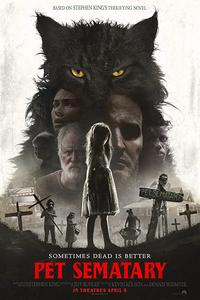 Download Pet Sematary (2019) (English) 480p HDCAM
