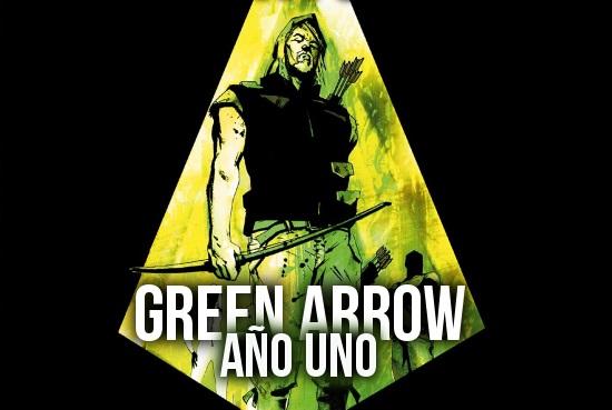 GREEN ARROW: AÑO UNO, LA CRITICA