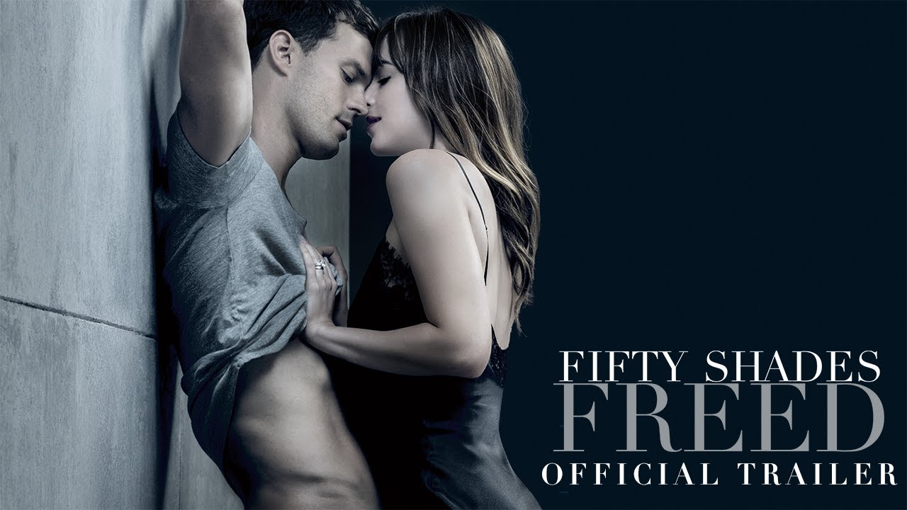 fifty shades freed soundtrack download mega