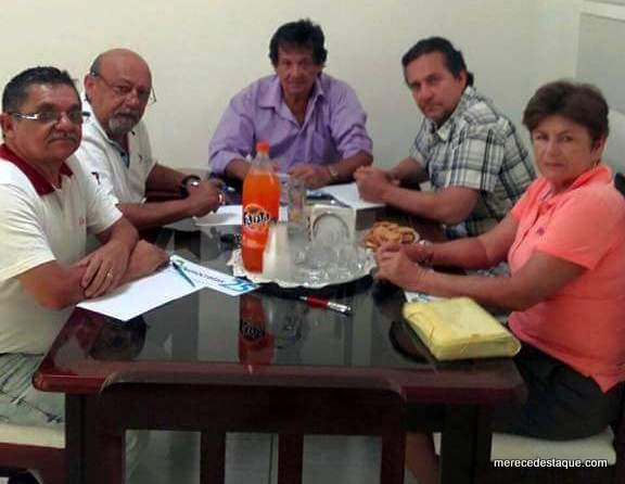 Ex-prefeito Ernando Silvestre poderá voltar a disputar eleição em Santa Cruz do Capibaribe
