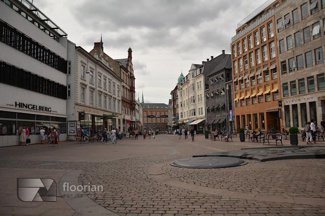 Aarhus - atrakcje turystyczne, informacje praktyczne. Co warto zobaczyć w Aarhus, drugim co do wielkości mieście w Danii