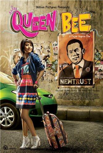 Queen Bee (2009)