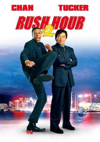 Rush Hour 2 (2001) Dual Audio Hindi 300mb Movie Download