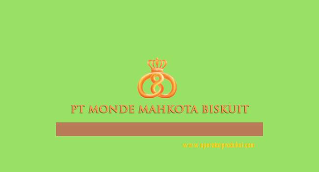 Lowongan Kerja Operator Produksi Di PT Monde Mahkota Biscuits