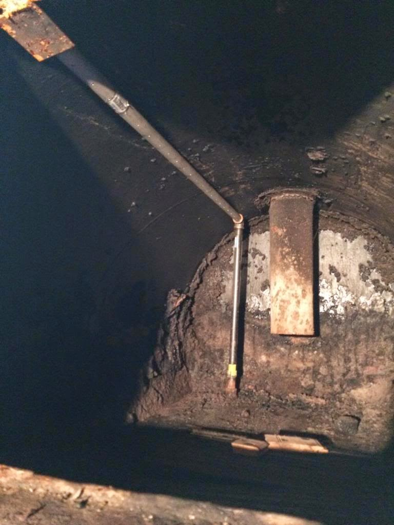 Heated Up Irs Withdraws Right Of Shaver Furnaces To