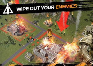 Soldiers Inc Mobile Warfare Mod APK