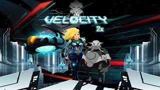 Velocity 2X Cover Wallpaper