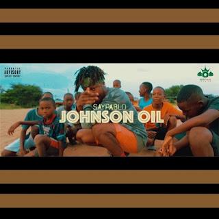 Saypablo - Johnson Oil (Prod. by Domination)