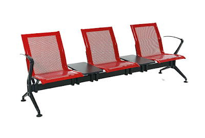 bekleme koltuğu, chrom, goldsit, orta sehpalı, üçlü, üçlü bekleme koltuğu, hastane bekleme, havalimanı koltuğu,