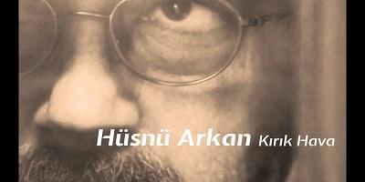 Hüsnü Arkan & Rubato Kırık Hava Şarkı Sözü