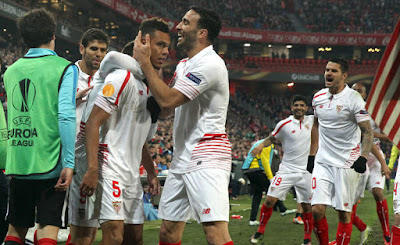 Athletic 1 Sevilla 2