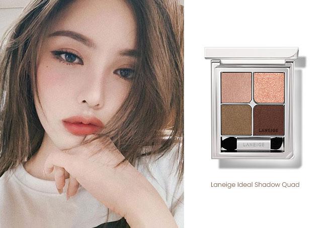 Tutorial make up korea Simple untuk tampilan sehari-hari