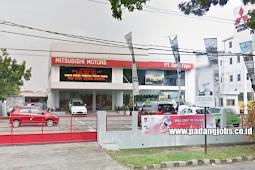 Lowongan Kerja Padang: PT. Suka Fajar Agustus 2018