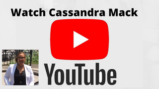 Watch Cassandra On YouTube