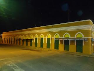 História do Mercado Publico de Aracati.