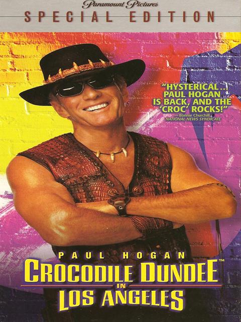 cocodrilo dundee iii online dating
