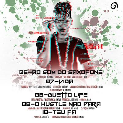 Vanda Mãe Grande - FAMA [Album] Download