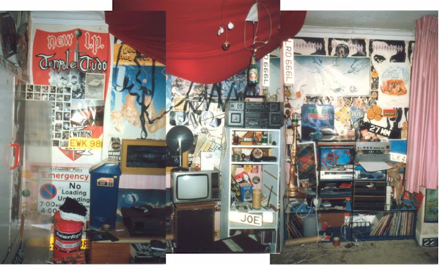 so many posters  40 vintage pictures showing teenage bedrooms in the 1980s