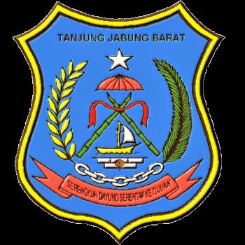 Logo Tanjung Jabung Barat PNG