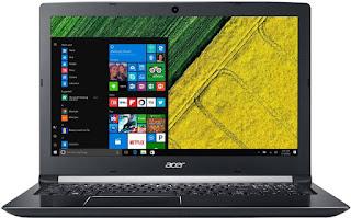 Acer Laptop Loot
