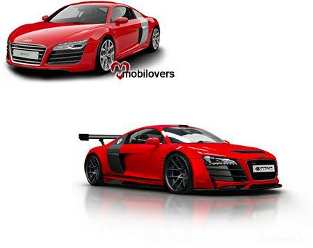 Gambar Mobil Audi