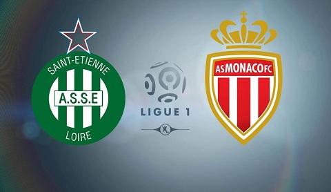 Lịch sử đối đầu giữa hai đội St.Etienne và Monaco, Monaco không có nhiều vẻ vang.