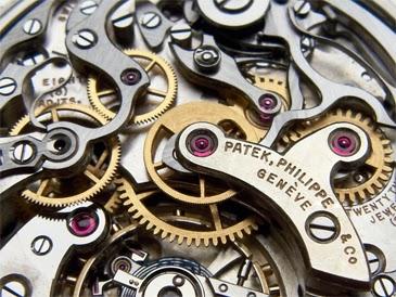9f10e209baa Os dois relógios mais complexos de todos os tempos foram feitos pela PATEK  PHILIPPE. O primeiro