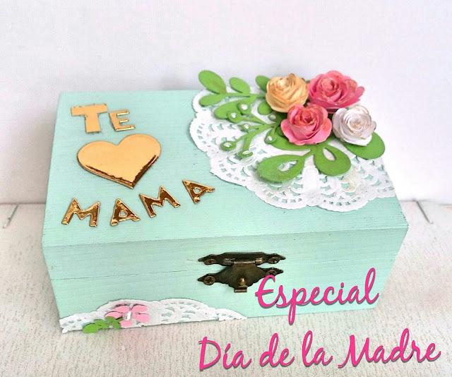 TALLER ESPECIAL DÍA DE LA MADRE