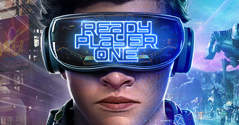 Ready Player One, Cline vs Spielberg - Cine de Escritor