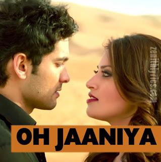 Oh Jaaniya - Wedding Pullav
