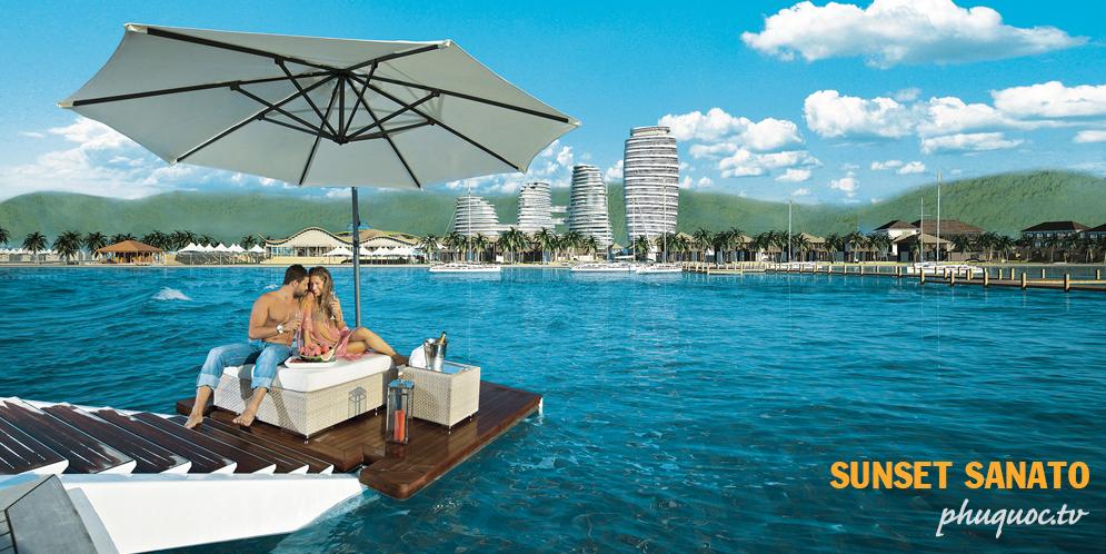Sunset Sanato Beach Club Phú Quốc tuyển dụng bổ sung | TUYỂN ...
