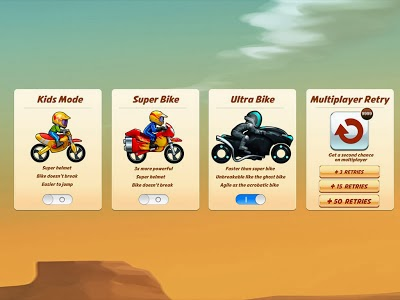 Download Free Bike Race Pro Free (All Versions) Hack Unlimited Multiplayer Retries 100% Working and Tested for IOS and Android MOD.