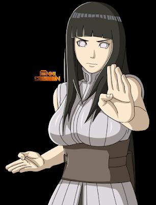 Hyuga Hinata (Naruto)