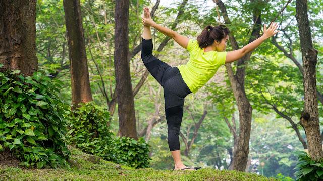 Kiến thức cơ bản về yoga