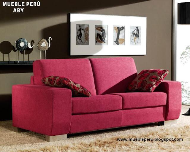 Mueble peru sofa cama - Mueble sofa cama ...