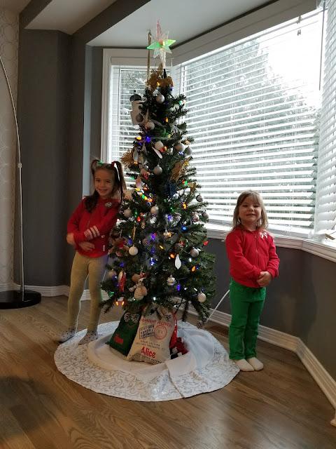 Natal no Canadá