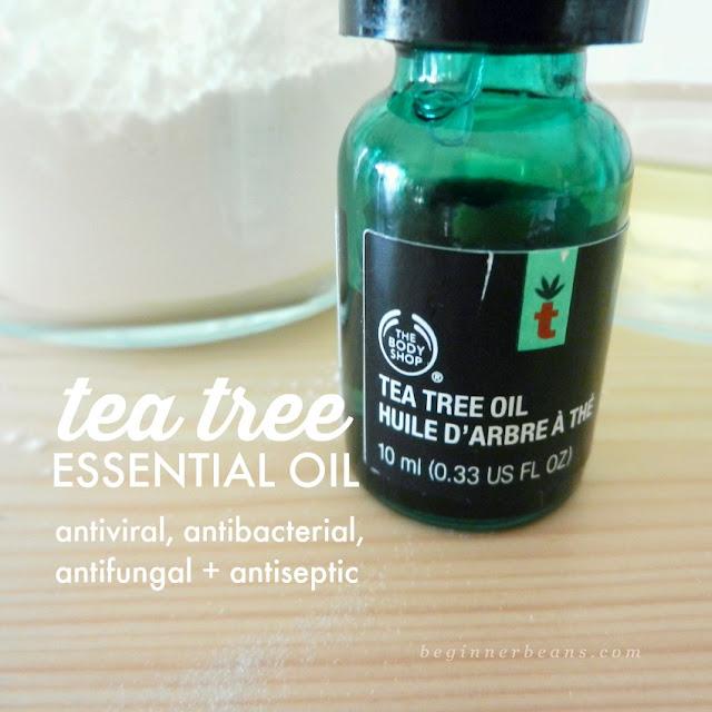 Make deodorant