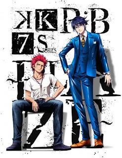 K Seven Stories Movie 1 R:B Blaze